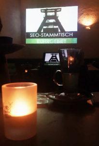 29. SEO-Stammtisch Ruhrgebiet, Orlando Bochum